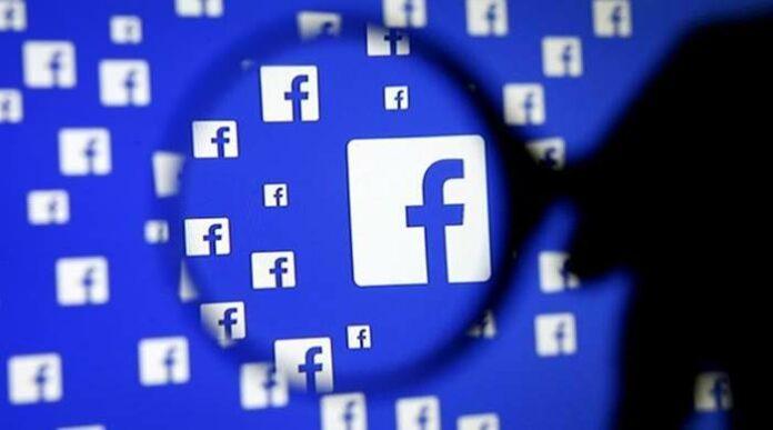 Data Pengguna Facebook Bocor