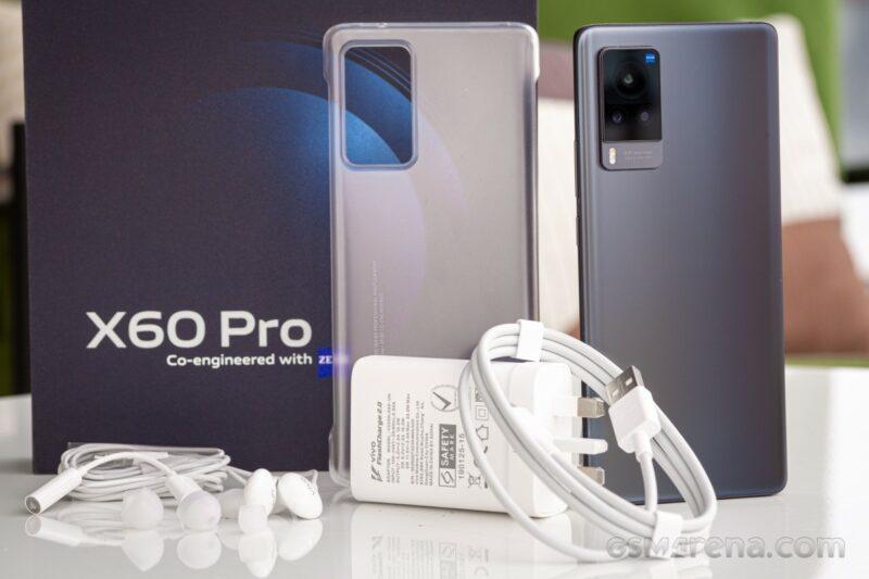 Kelebihan Kekurangan Vivo X60 Pro
