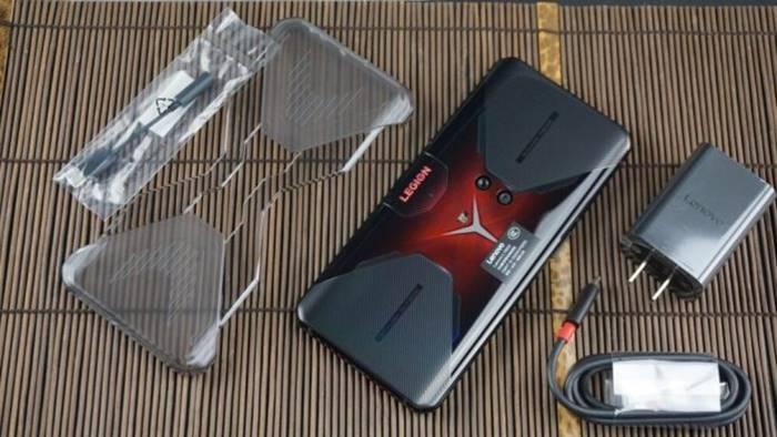 Bocoran Spesifikasi Smartphone Gaming Lenovo Legion 2 Pro