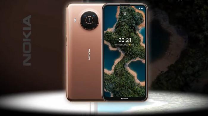 Nokia X20 akan Dijual Tanpa Charger, Casingnya Bisa Buat Pupuk