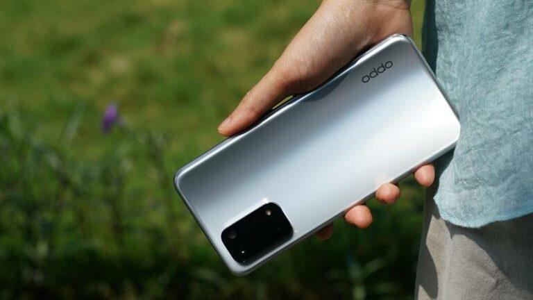 Oppo A74 5G Tiba di Indonesia, HP 5G Rp 3 Jutaan