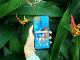 Oppo A74 Indonesia