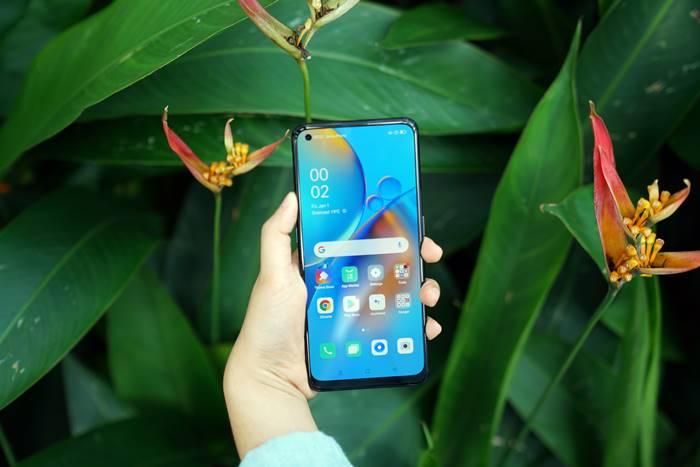 Oppo A74 Meluncur di Indonesia, Ini Spesifikasi dan Harganya