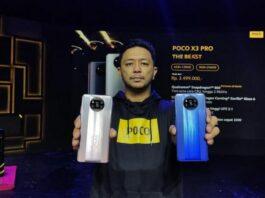 Kelebihan Poco X3 Pro Indonesia