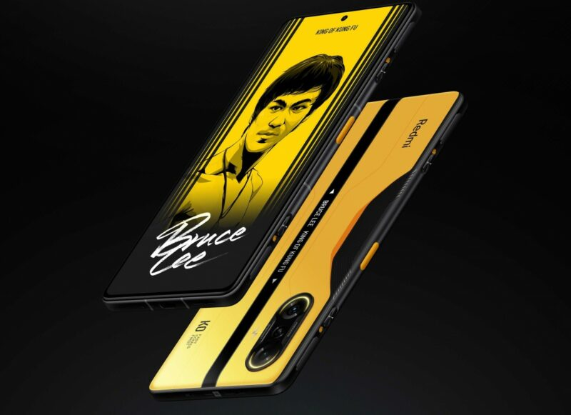 Spesifikasi Harga Redmi K40 Gaming Edition