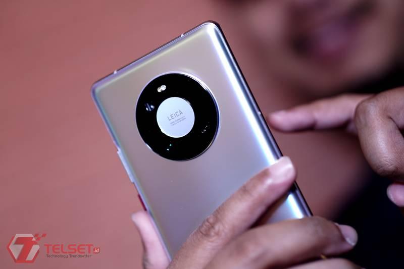 Review Huawei Mate 40 Pro