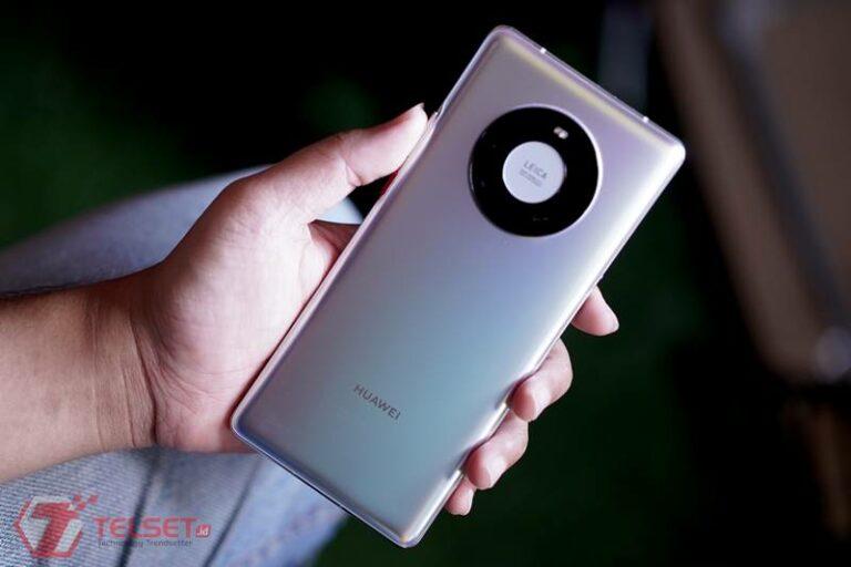 Huawei Mate 50 Rilis Tahun Depan dengan Snapdragon 898 4G