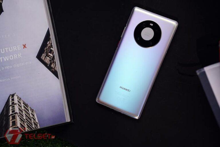 Review Huawei Mate 40 Pro: Kamera Monster, Perfoma Nyaris Sempurna