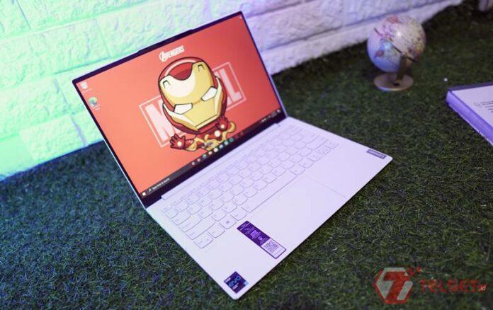 Review Lenovo Yoga Slim 7i Carbon
