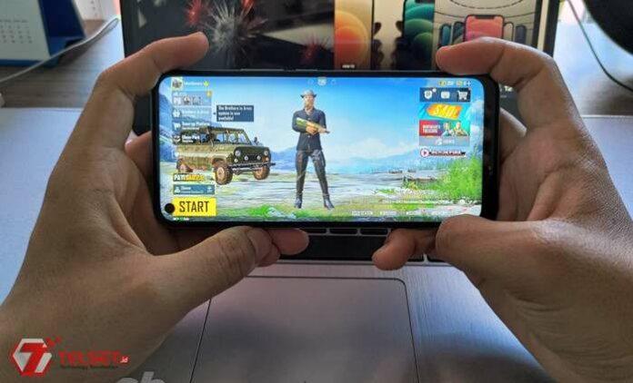 HP Gaming Realme