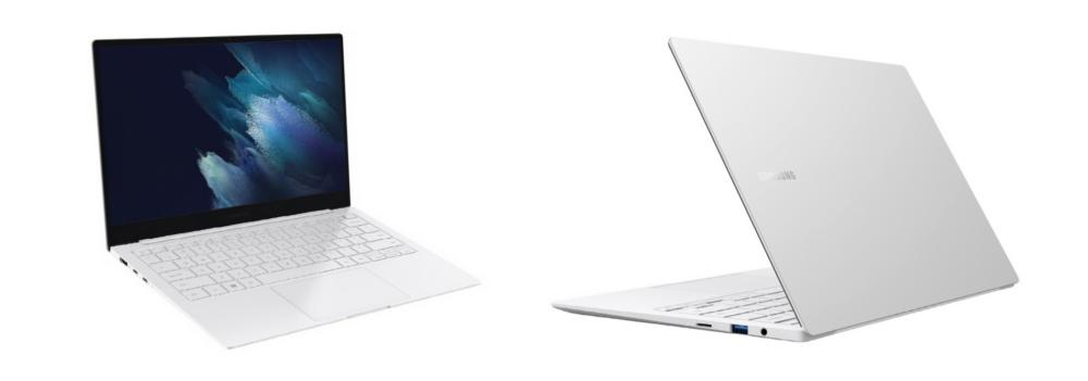 Laptop Terbaru Samsung Galaxy Book Pro