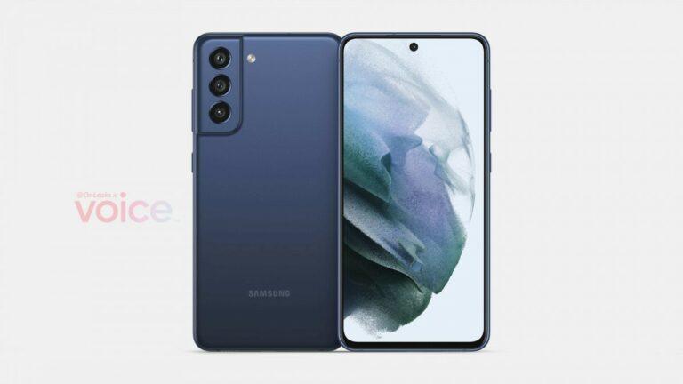 Bocoran Spek Samsung Galaxy S21 FE Beredar, Baterai Mirip S20 FE