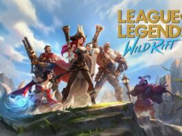 panduan bermain league of legends Wild Rift