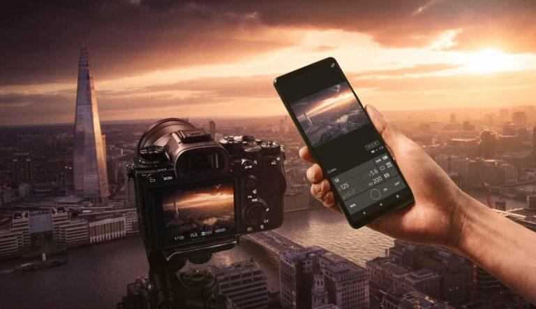 Sony Xperia 1 III dan Xperia 5 III Diresmikan, Kameranya Jagoan!