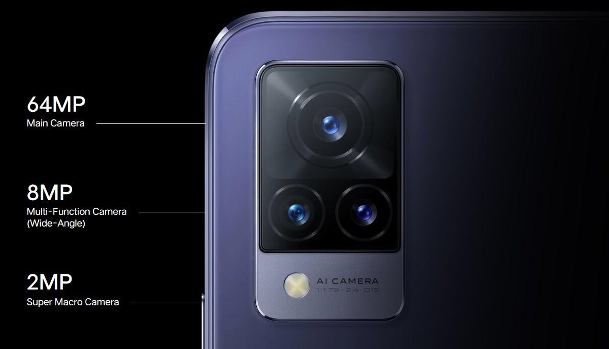 Spesifikasi Harga Vivo V21 V21 5G V21e