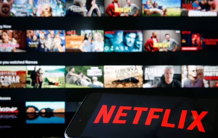Telkom Streaming Video Netflix