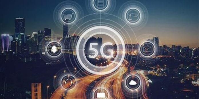 Telkomsel Smartfren lelang 5G
