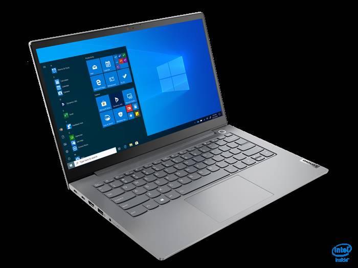 Laptop Lenovo ThinkBook Gen 2 Terbaru