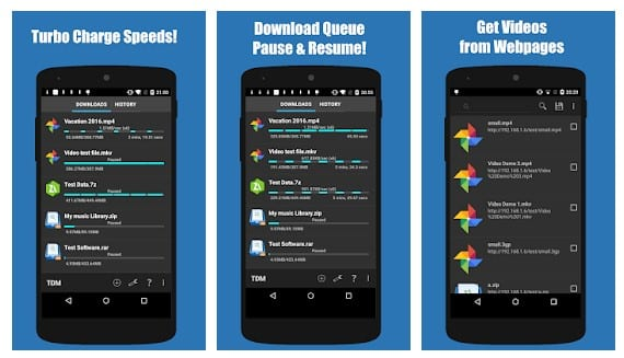 aplikasi download manager android