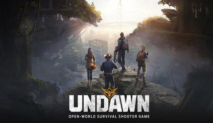 """Garena Siap Rilis """"Undawn"""", Game Open-world Survival Shooter"""