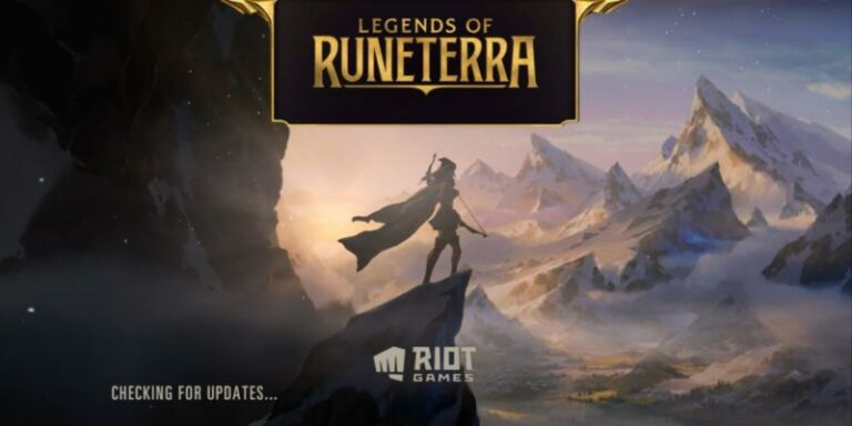 Update Legends of Runeterra, Hadirkan Ragam Kartu Terbaru