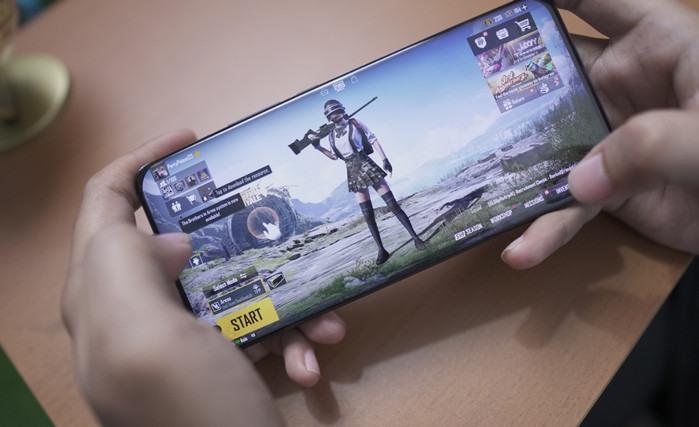 hp xiaomi gaming