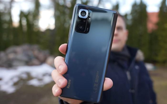 HP NFC Murah Xiaomi 2021