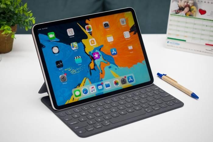 Krisis Prosesor Global, Penjualan iPad Pro 2021 Terganggu