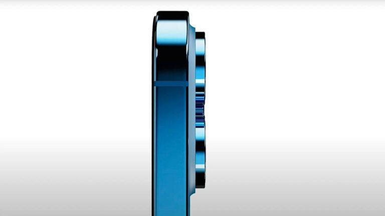 Kamera iPhone 13 Pro Max Ternyata Pakai Sensor Sony