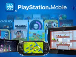 Game PlayStation Smartphone