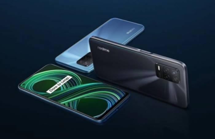 Realme 8 5G Diperkenalkan, Andalkan Layar 90Hz dan Dimensity 700