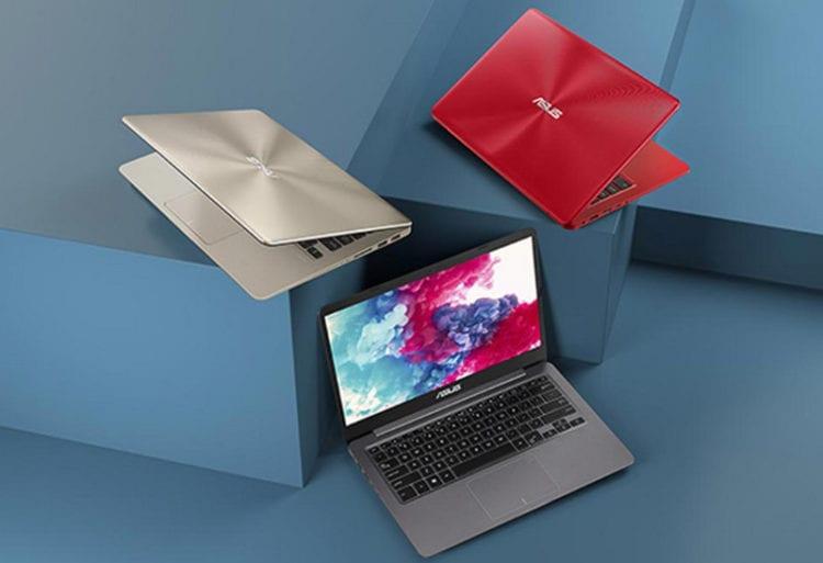 Asus Ajak Tukar Tambah Smartphone Bekas dengan Laptop Baru