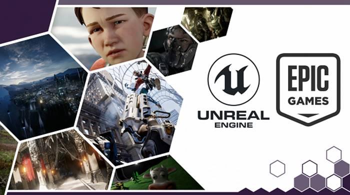 Unreal Engine dari Epic Games Juga Bisa Bikin Konten Digital