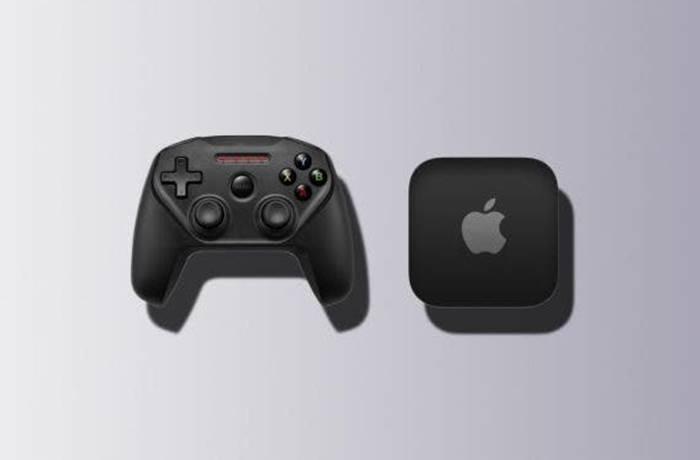 Kepincut Sukses PS5, Konsol Game Bikinan Apple Siap Meluncur?
