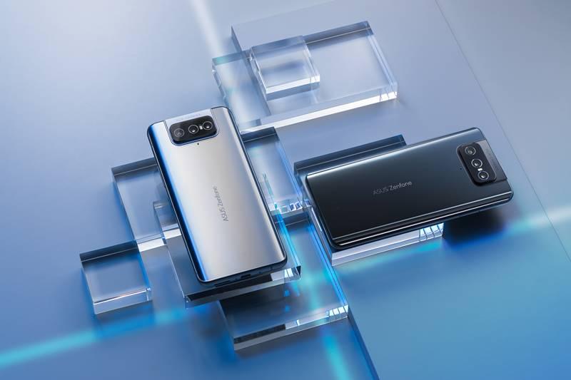 Spesifikasi Harga Asus ZenFone 8 Flip