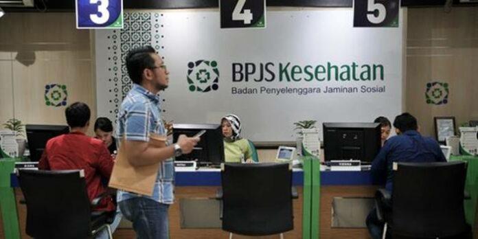 BPJS KEsehatan Keamaan Data Pengguna