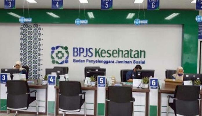 Data BPJS Kesehatan Kominfo Bocor
