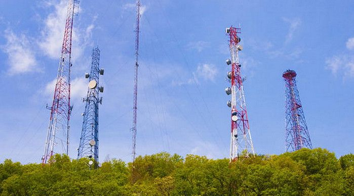 Kominfo Gandeng Operator Sebar 4G di 7.904 Wilayah Terpencil