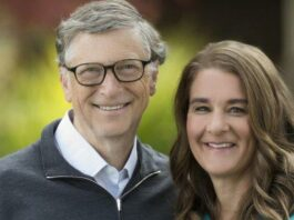 Bill Gates melinda cerai