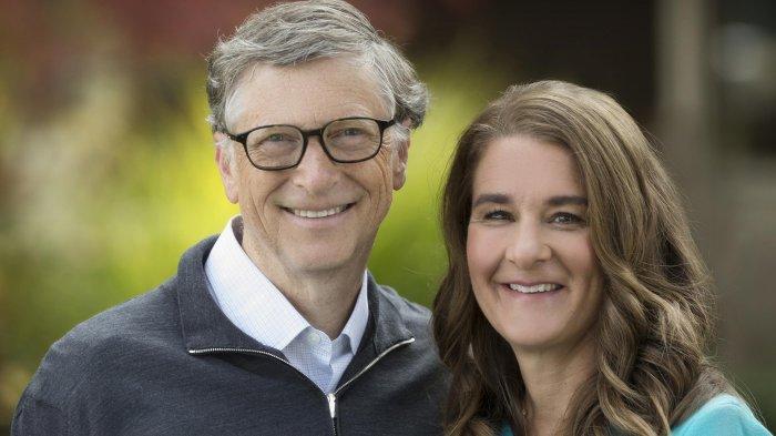 Bill Gates dan Melinda Umumkan Cerai Usai 27 Tahun Menikah