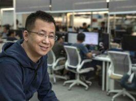 Bos TikTok Zhang Yiming Mengundurkan Diri