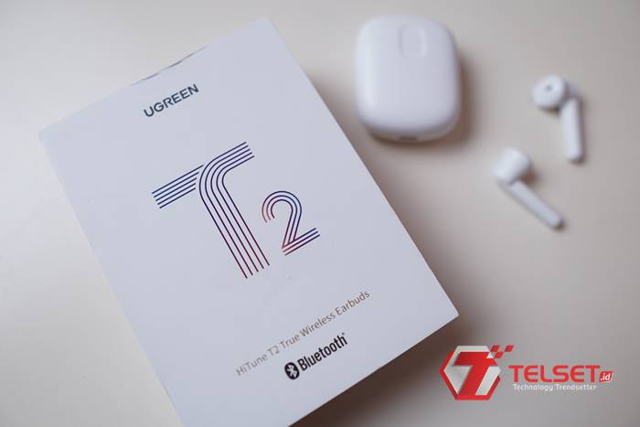 review UGreen HiTune T2