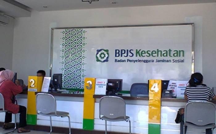 BPJS Kesehatan Data Pengguna