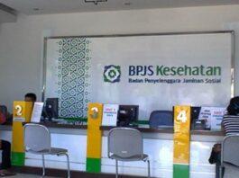 Data Bocor BPJS Kesehatan
