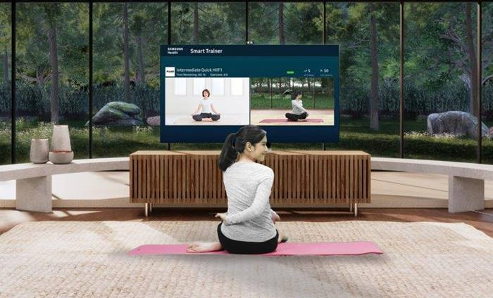Samsung Neo QLED 8K TV Indonesia