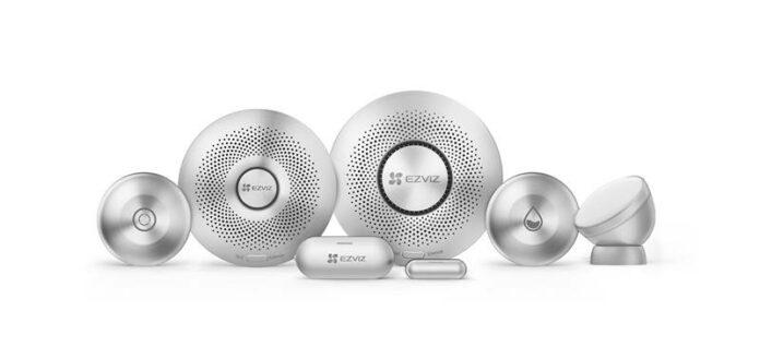 Ezviz Smart Home Sensor Kit