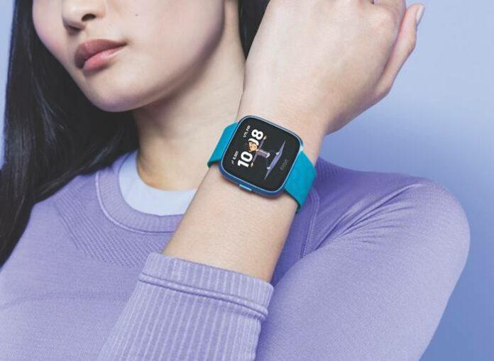 Smartwatch FitBit Dengkuran