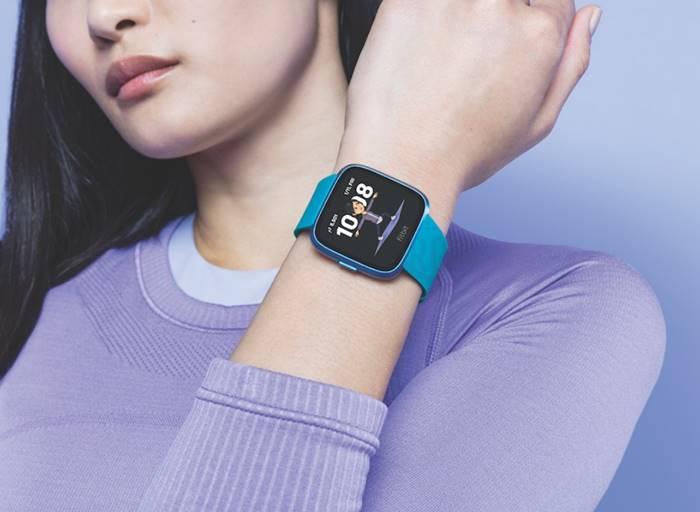Fitur Baru Smartwatch Fitbit Bisa Deteksi Dengkuran Pengguna