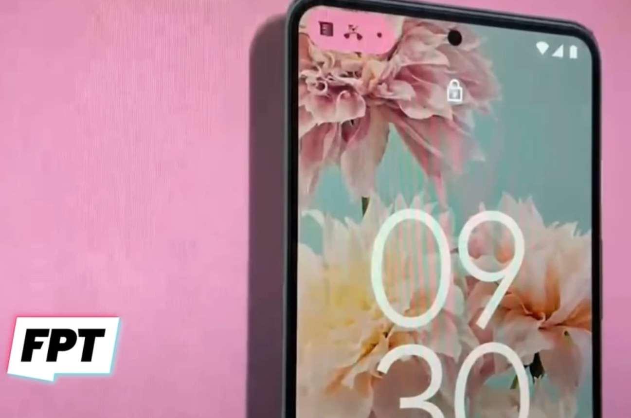 Fitur Desain Android 12