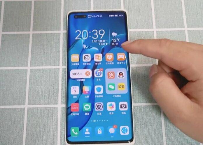 Fitur Huawei HarmonyOS